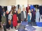 Karasu'da El Sanatları Sergisi Büyük İlgi Gördü.