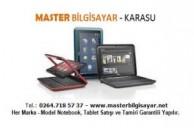 Karasu Master Bilgisayar Satış ve Tamir Merkezi