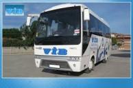 Sakarya ViB Turizm 0850.455 54 54 KARASU VİB Turizm 0264.718 51 77
