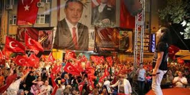 Sakarya'da, '15 Temmuz Şehitleri' İçin Marş Bestelediler