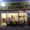 Karasu Konya Etli Ekmek Tel.: +90 (0264) 718 54 42