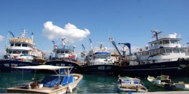 Karasulu Balıkçılar 'Çifte Bayram' Yapacak.
