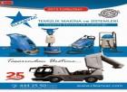 Temizlik Makinaları 0553 266 40 05 Otomatik Halı Yıkama Makinası Temizlik Makineleri Akülü Zemin Yıkama Sert Zemin Cilalama Makinesi Fiyatları