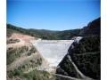 Akçay Barajı 4 Mevsimde Görüntülendi.