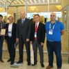 Sakarya'daki Hekime 'En İyi Hakem' Ödülü Verildi
