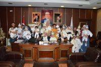 Karasu Belediyesi'nden Toplu Sünnet Şöleni